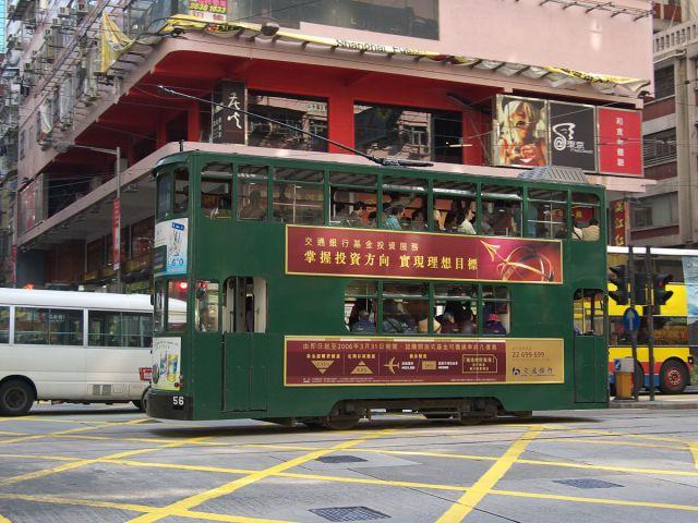 Hongkong-Tram-56