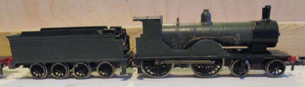 'OO' Locos - Jon's old trains #4 (5/6)