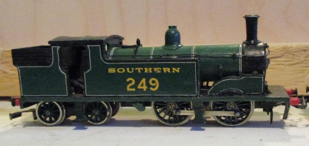 'OO' Locos - Jon's old trains #4 (6/6)