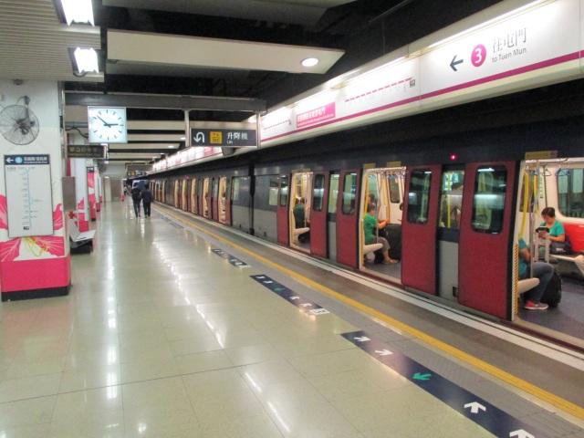 West_rail