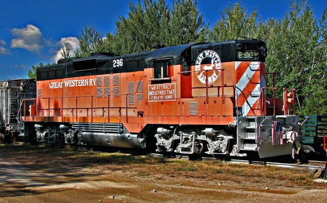 Great_Western_RY_GP9_296