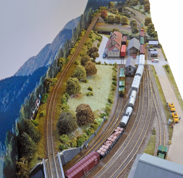 Book Review Model Railroad Planning 2017 Esngblog